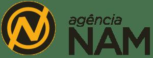Logo Agência Nam
